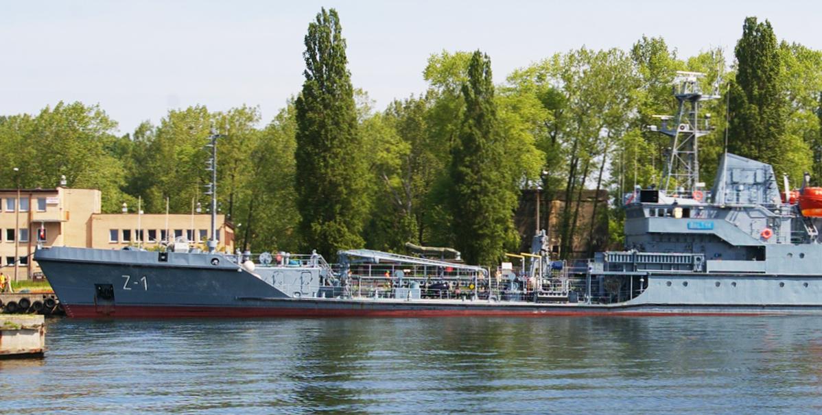 ORP Bałtyk
