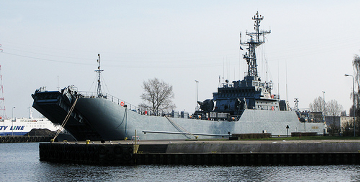 ORP Gniezno